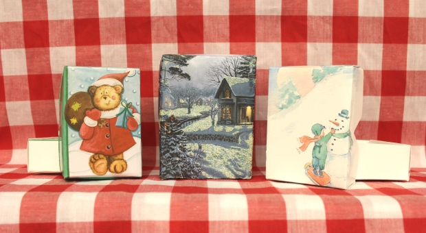 Greeting Card Boxes Image