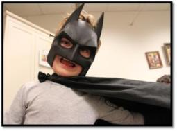 Batman William
