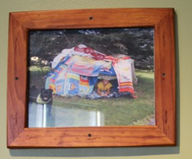 framed forts
